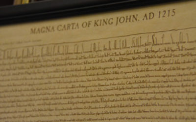 Magna Carta: A Legacy 800 Years in the Making featuted image