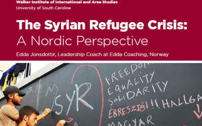 The Syrian Refugee Crisis: A Nordic Perspective featuted image