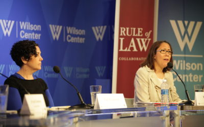 WATCH: JUSTRAC Symposium on Private Enterprise and Rule of Law featuted image