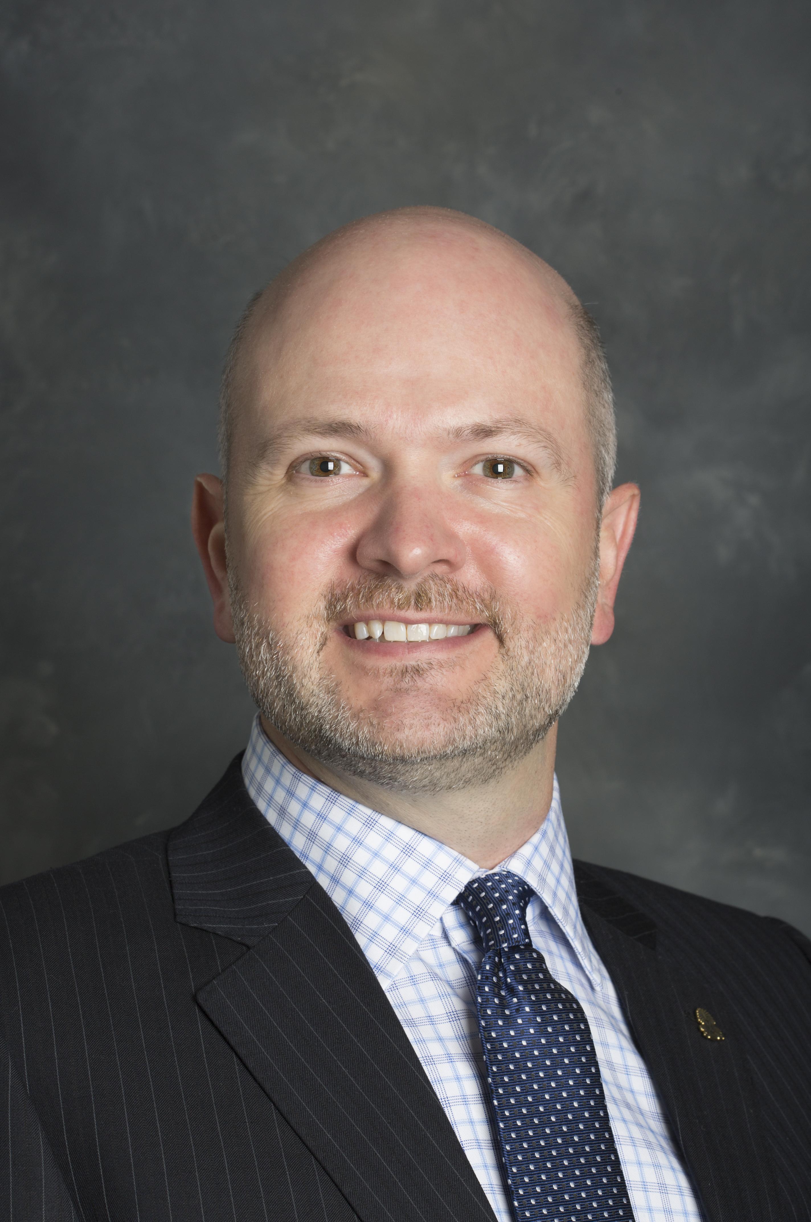 Kirk Foster