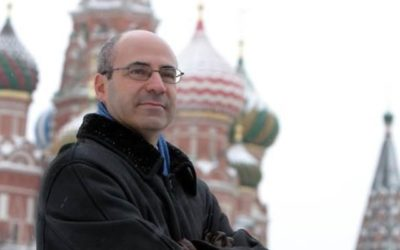 ROLC Affiliated Faculty to Discuss Corruption in Russia Following Talk by Bill Browder featuted image