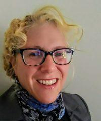 Julie Werbel