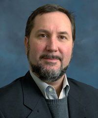 Dr. James Thrasher, Rule of Law Collaborative Core Faculty, Earns NIH Grant