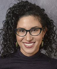 Sherina Feliciano-Santos