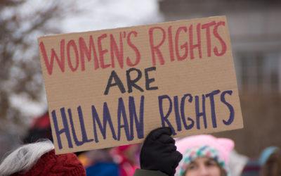 International Women's Day 2019 featuted image