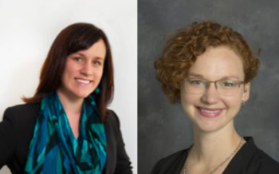 ROLC Core Faculty Dr. Breanne Grace Named 2019 Breakthrough Star, ROLC Faculty Associate Dr. Rebecca Janzen Recognized for Work with SCOER Faculty Grant featuted image