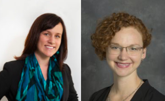 ROLC Core Faculty Dr. Breanne Grace Named 2019 Breakthrough Star, ROLC Faculty Associate Dr. Rebecca Janzen Recognized for Work with SCOER Faculty Grant