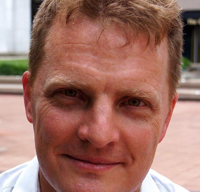 Greg Gisvold