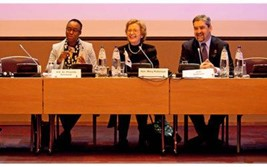 Access to Justice for All in Conflict-Affected Countries