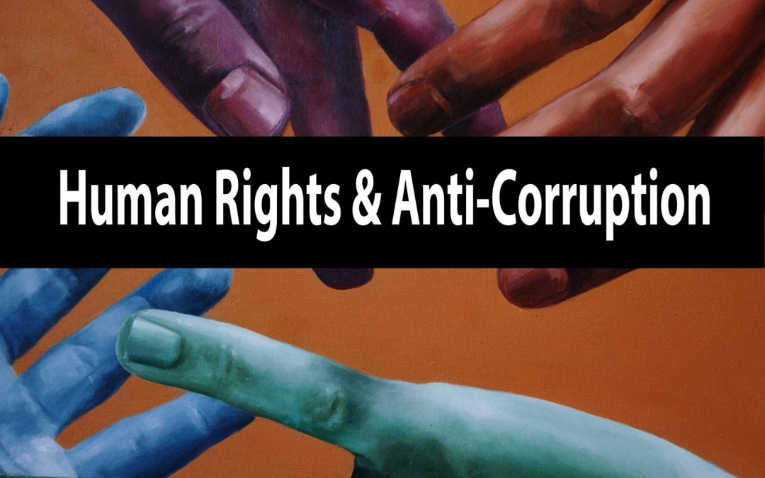ROLC Recognizes International Anti-Corruption Day and Human Rights Day
