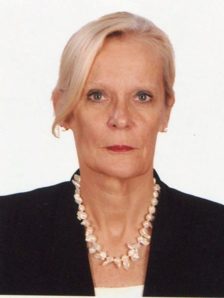 Amb. Leoni Cuelenaere
