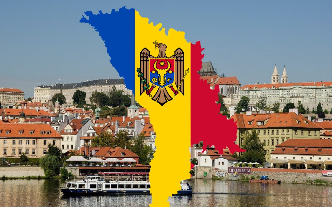 Supporting Criminal Justice Reform and Strengthening Anticorruption Efforts in Moldova